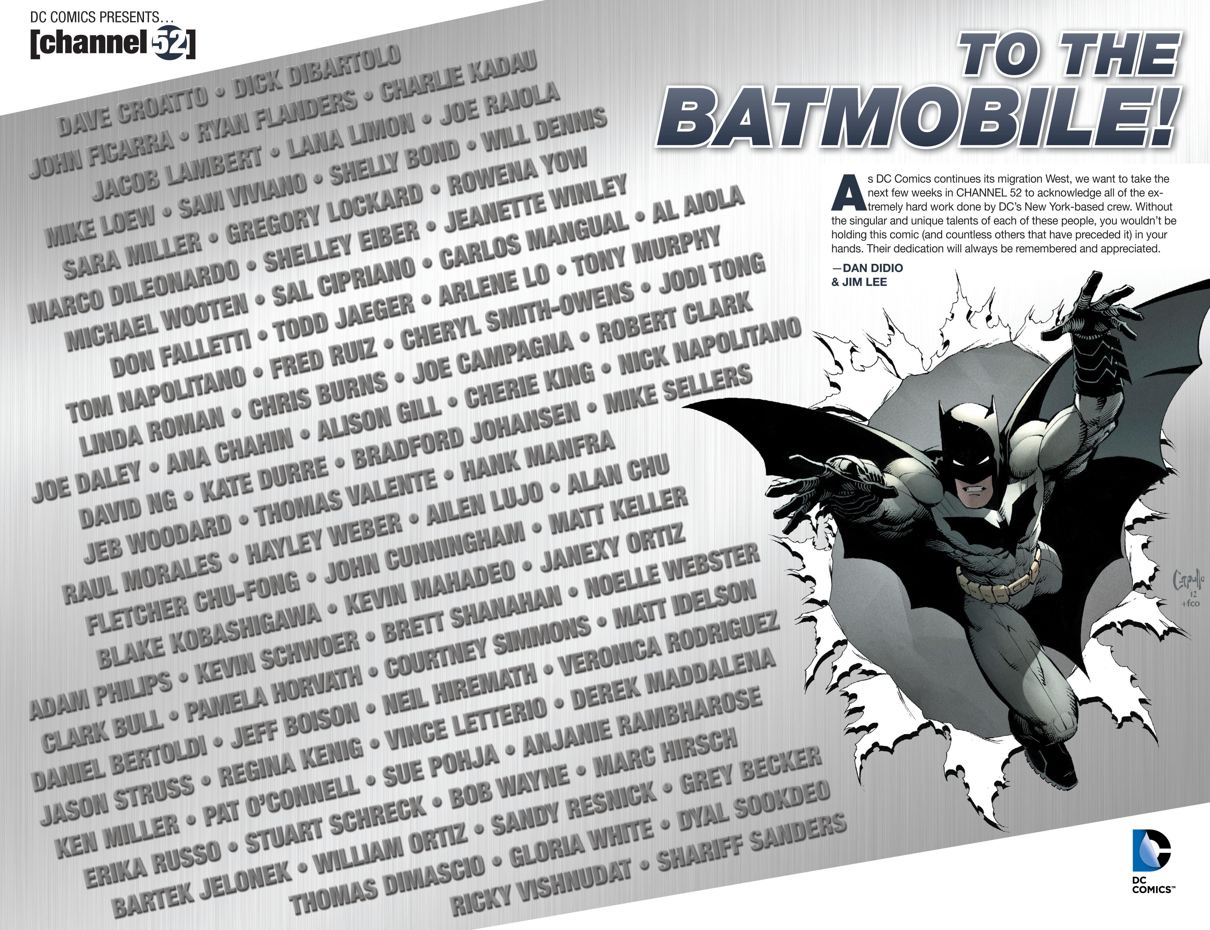 Supergirl (2011) Issue #40 #42 - English 24