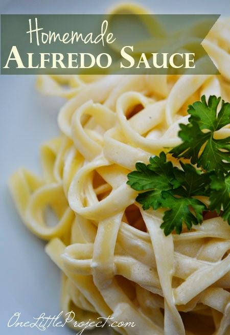 http://onelittleproject.com/homemade-alfredo-sauce/