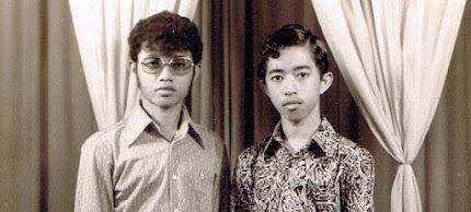 Dua Beradik Omar dan Yusof