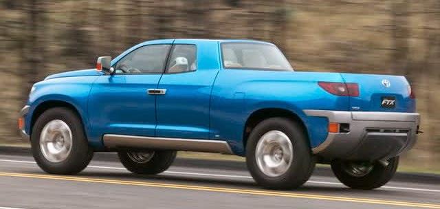 2015 Toyota Hilux Vigo Major Change Model