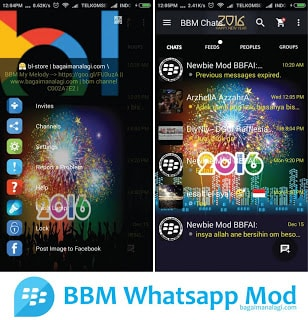 Download BBM Mod Happy New Year 2016