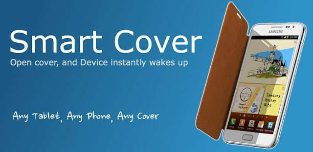 Smart Cover v3.3.1 APK Free Download