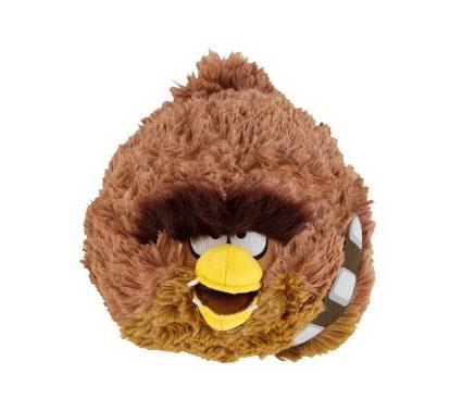 Algo mas que juegos merchandising angry birds - Angry birds star wars 8 ...