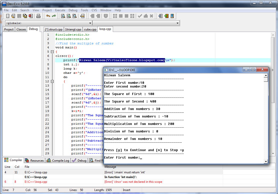 64 bit c compiler download Online visual c compiler