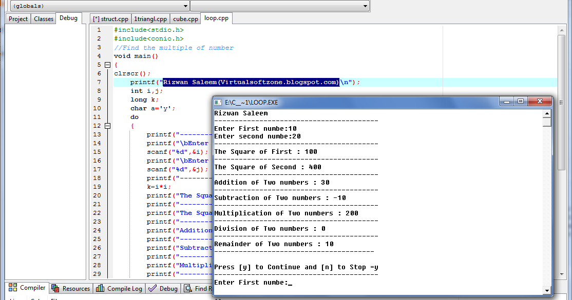 turbo c++ 4.5 version for windows 7 64 bit free