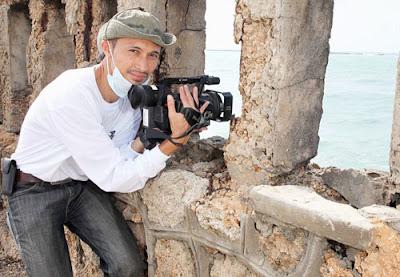 jurukamera bernamatv Noramfaizul Mohd Noor