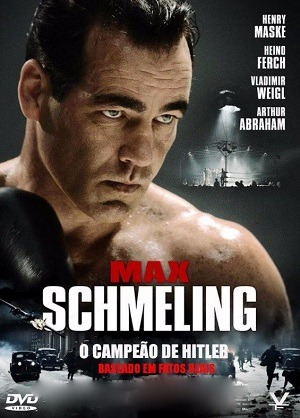 O Campeão de Hitler Torrent Download