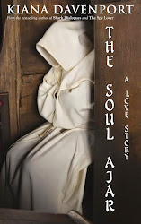 The Soul Ajar by Kiana Davenport