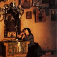 'La súplica (Théodore Jacques Ralli)'