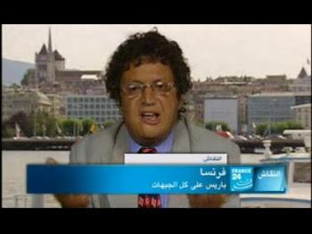La politique française à l'égard du monde arabe: L'Arabie Saoudite, l'Algérie et la Libye