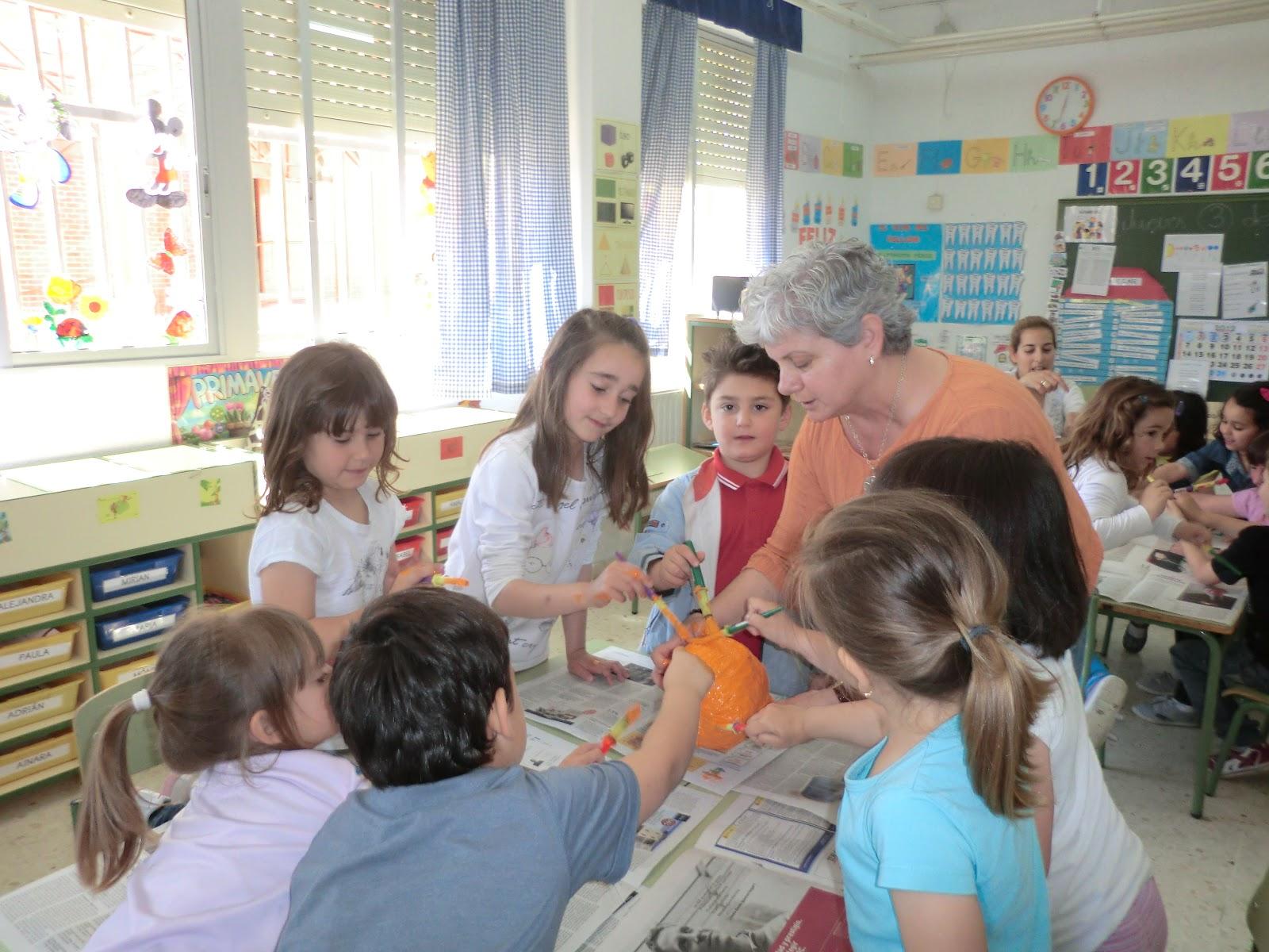 Aprendiendo con mae convertimos nuestra clase en un for En nuestra clase