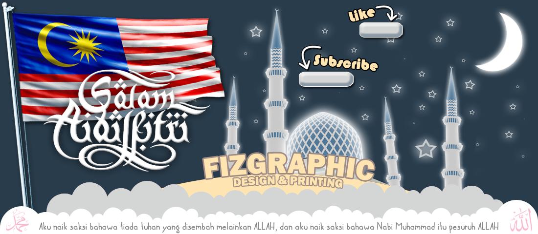 Fizgraphic Design & Printing