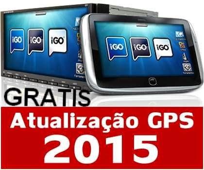 ATUALIZA QUALQUER GPS GRATIS