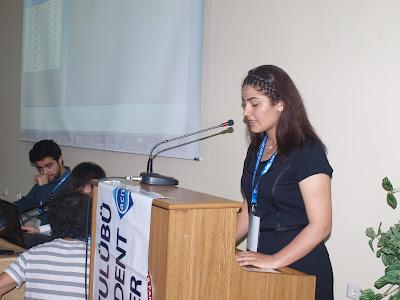 Bilişim Bilgi Yarışması 2013