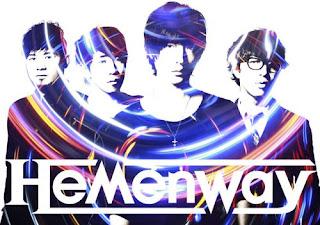 Hemenway スタート革命 - Start Kakumei