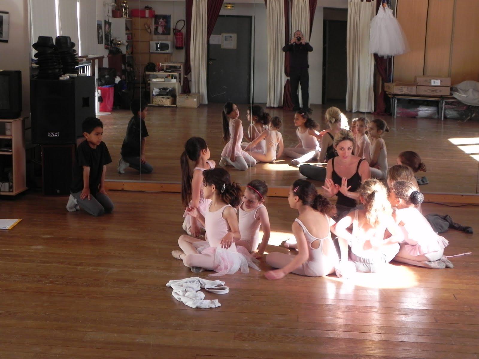 evolution ecole de danse marseille bouches du rhone 04 2011 05 2011