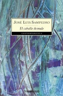 El Caballo Desnudo - José Luis Sampedro