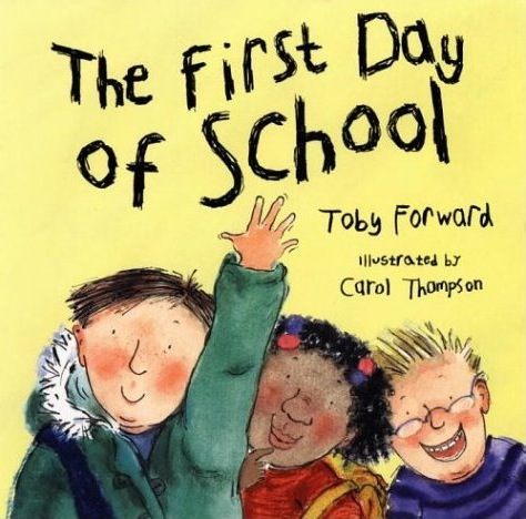 Essay On My First Day In School