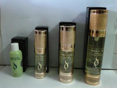 jerslin oil