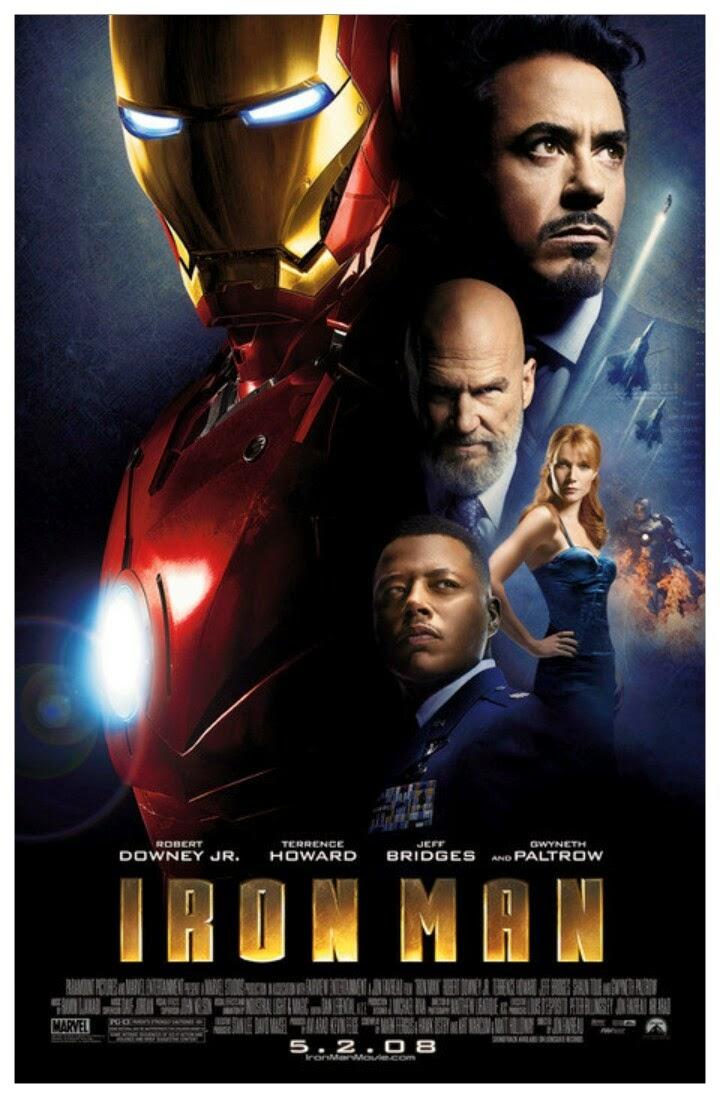 Iron Man, Vuggle, Viggle Live, Viggle Mom