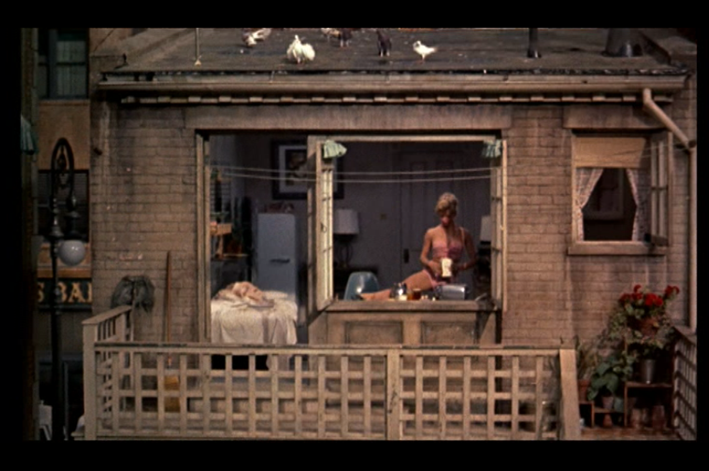 rear window cinematography essay Free cinematography papers, essays, and research papers  this micro essay will explore the following features, framing and camera movement in a 5 minute sequence.