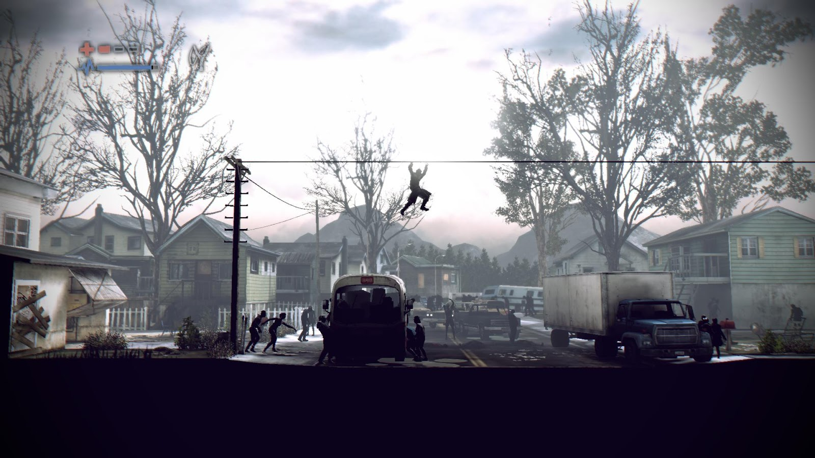Survival Horror Deadlight