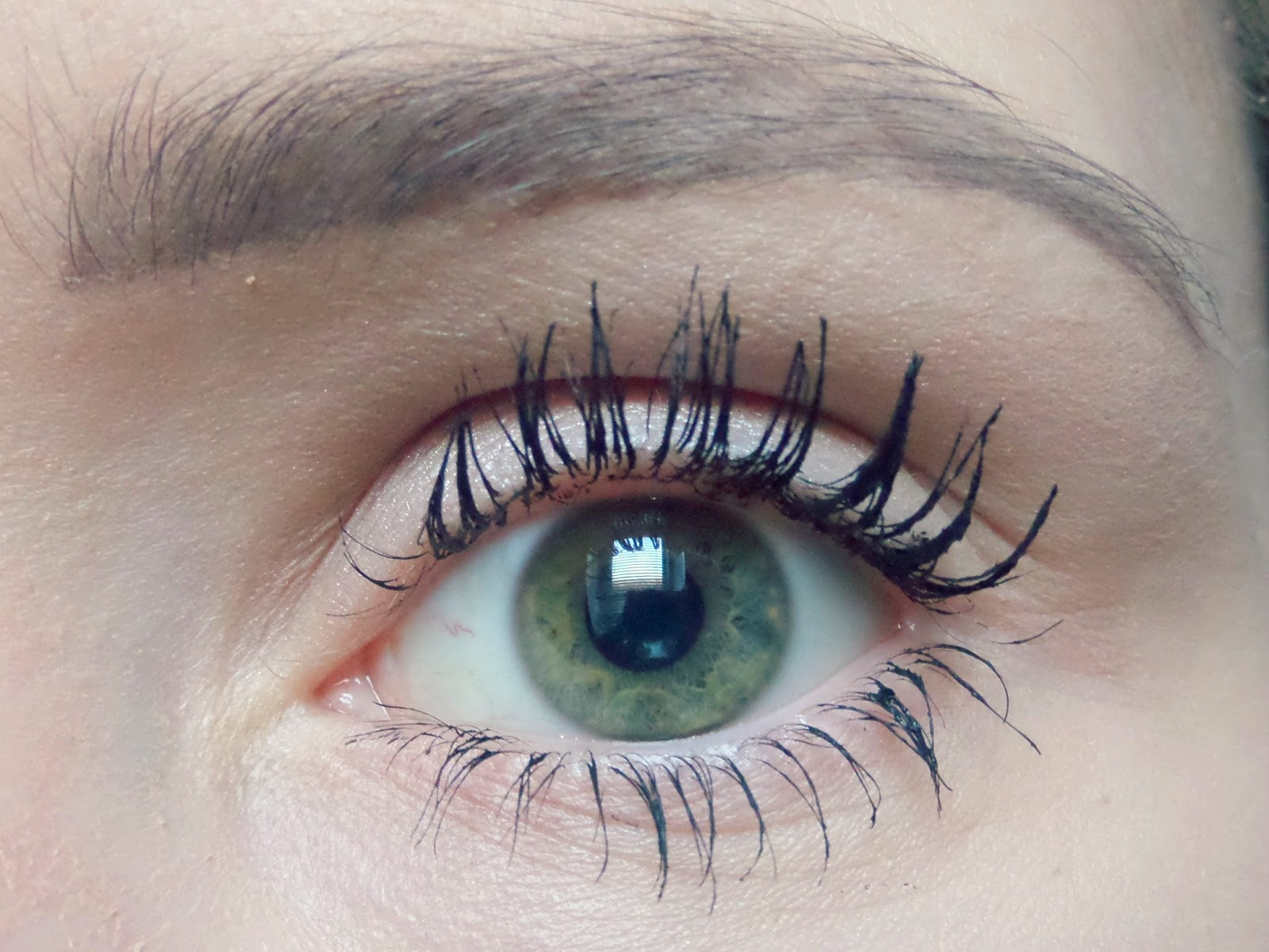 Clinique Bottom Lash Mascara Lashes