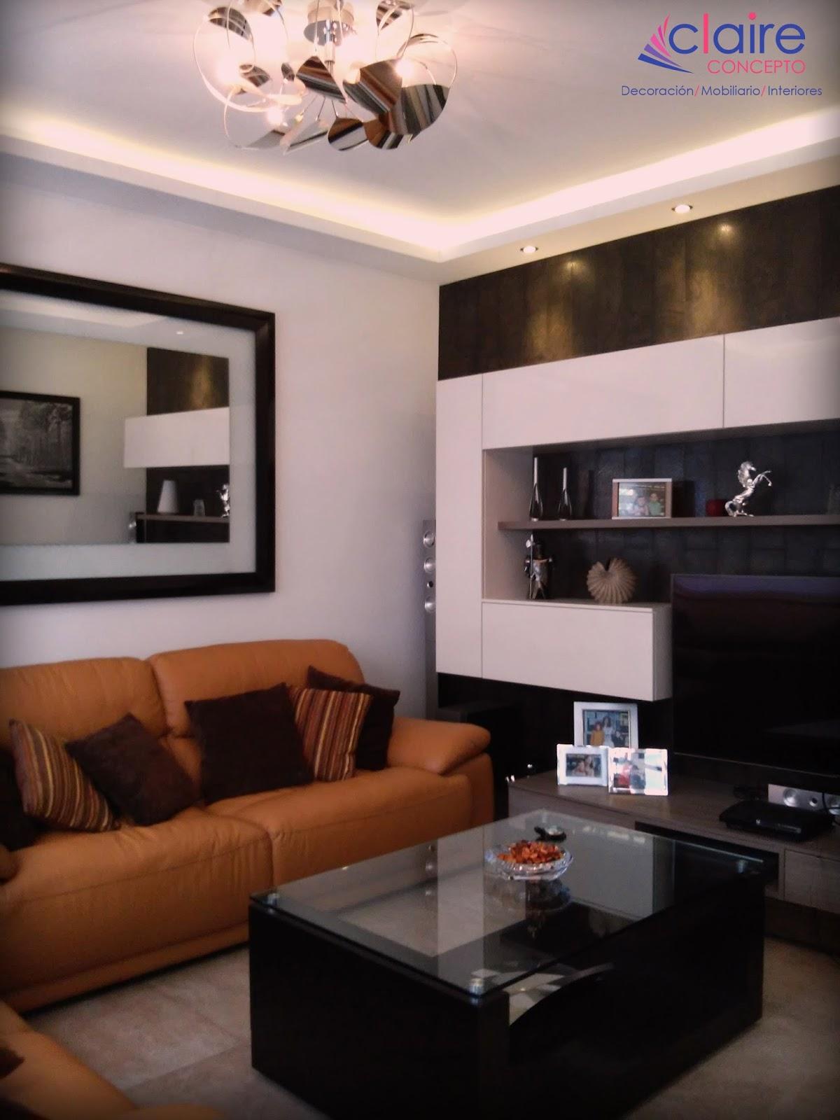 Disenos de muebles para tv de tablaroca - Casas de muebles ...