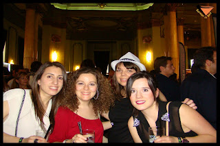 las chicas del gin tonic