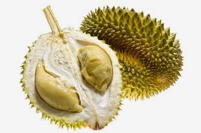 Ternyata Manfaat Durian Untuk Menunjang Kesehatan Pun Ada,