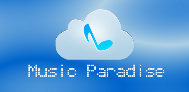 MUSIC DOWNLOAD PARADISE  Aplicaciones Android