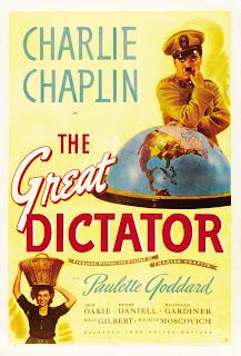 Ver online:El gran dictador (The Great Dictator) 1940