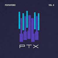 Music Review: Pentatonix