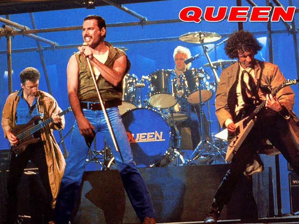 Wallpapers HD: Queen -...