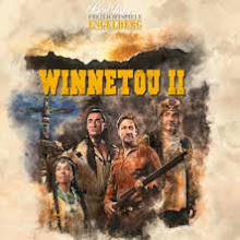 Winnetou II Open Air Theater