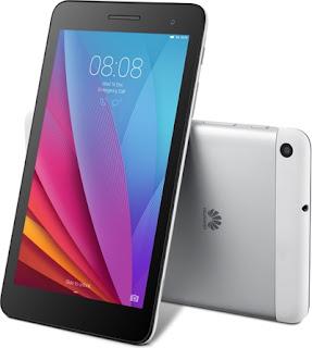 Harga dan Spesifikasi Huawei MediaPad T1 7.0 Terbaru