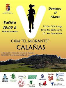 V CxM El Morante