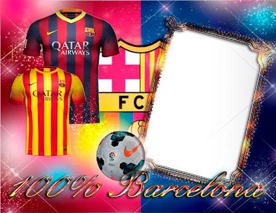 marco del Barça