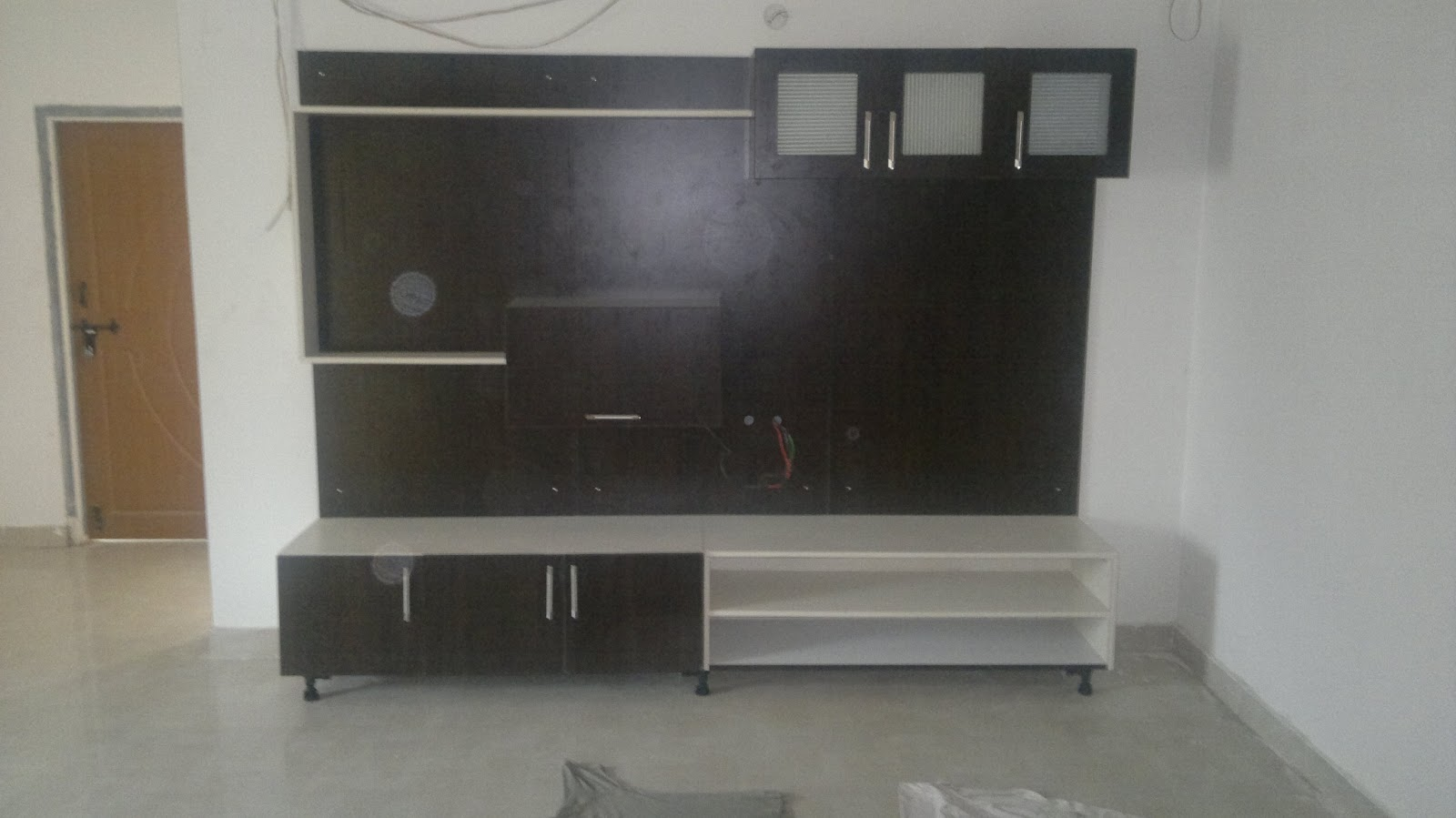 Interiors in hyderabad my first sale and project modular for Interior woodwork designs in hyderabad