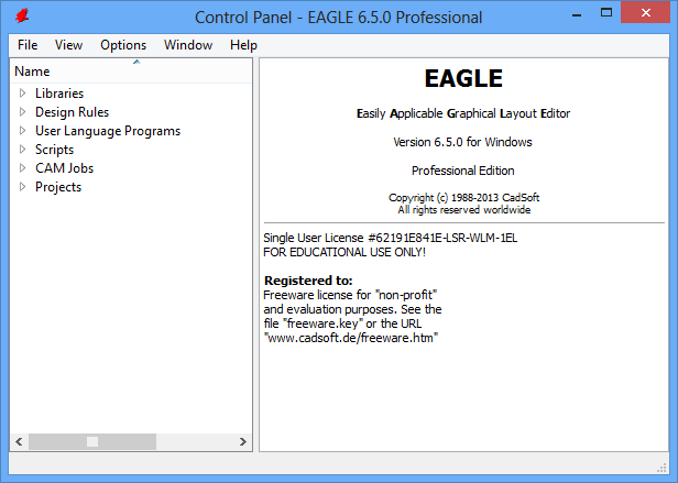 eagle software with crack