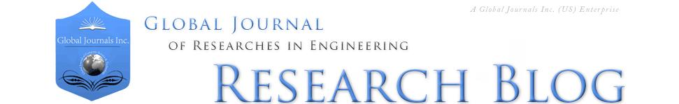 Global Journals | Engineering Innovations & Stories Blog