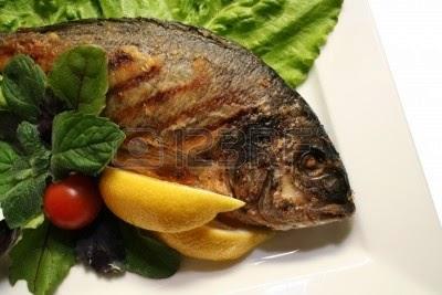 resep masakan ikan panggang santan