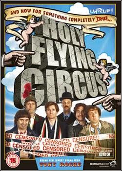 Monty Python: Santo Circo Voador – Dublado (2011)