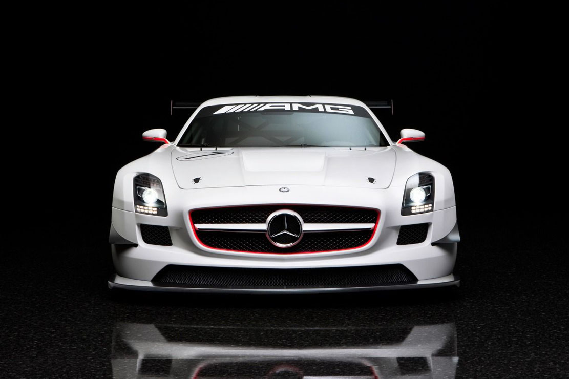2011 mercedes benz sls amg gt3 wallpapers pictures for Mercedes benz gt3