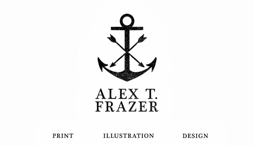 ALEX T. FRAZER