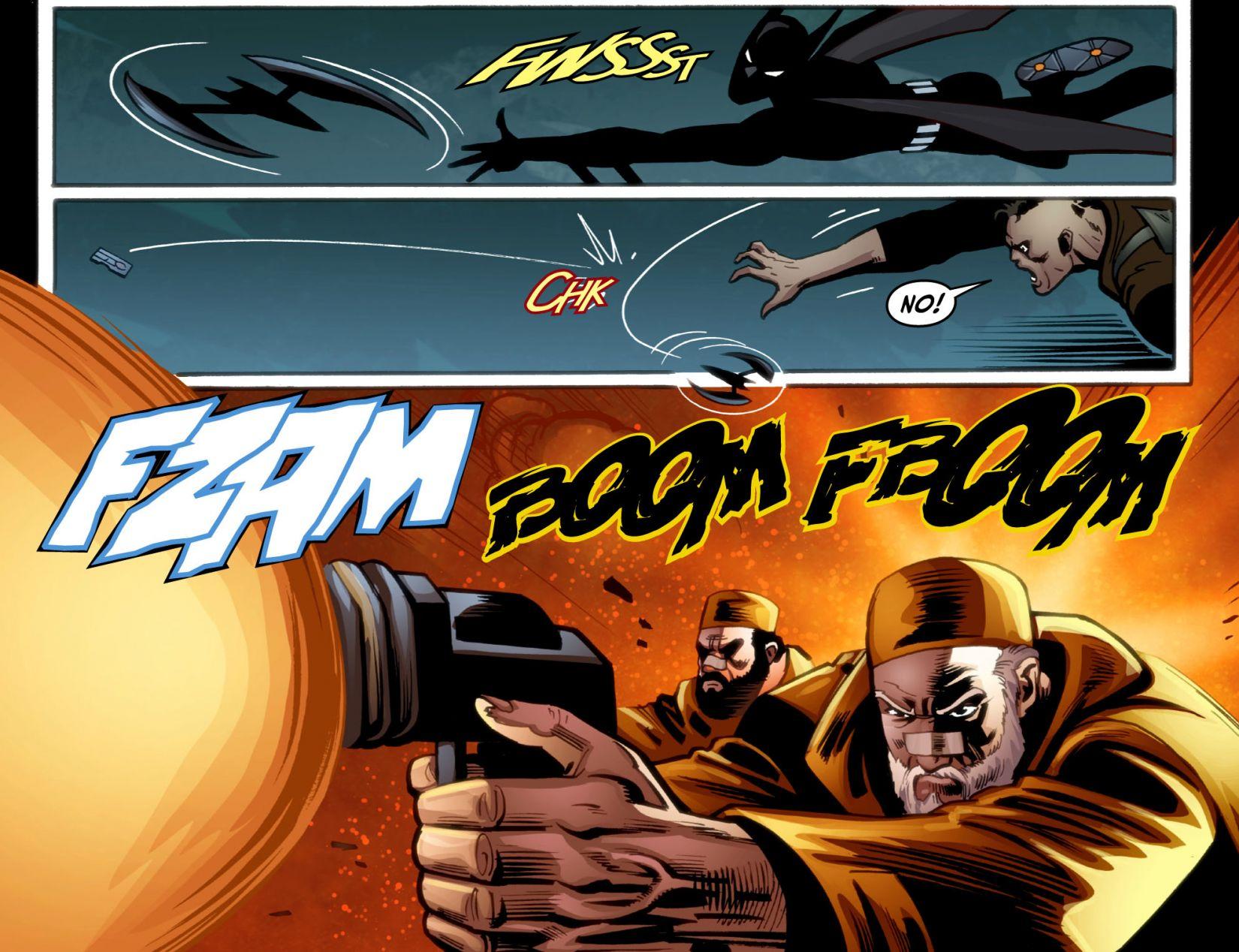 Batman Beyond (2012) Issue #6 #6 - English 12