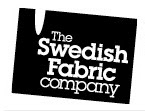 The Swedish Fabric Company
