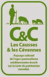 Causses et Cévennes : au patrimoine de l'humanité, inscrites depuis juin 2011 à l'UNESCO