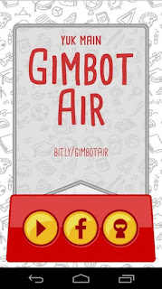 Game Gimbot Air Apk