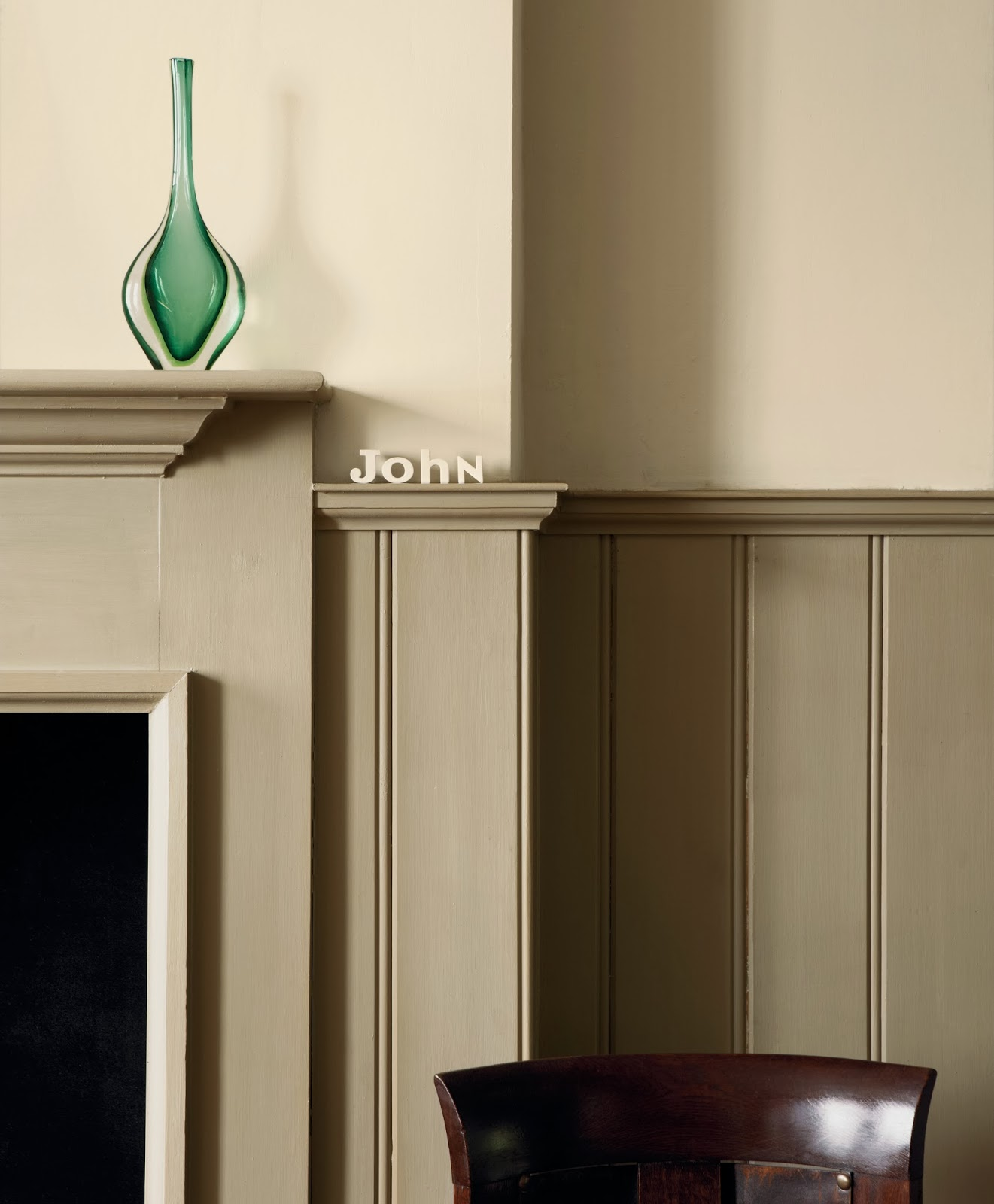 modern country style book review farrow and ball